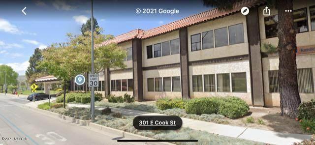 301 Cook Street - Photo 1