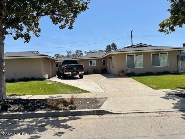 468 Vineland Drive, Santa Maria, CA 93455 (MLS #21001075) :: The Epstein Partners