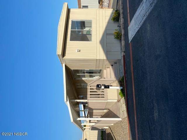610 E Pine, Lompoc, CA 93436 (MLS #21001157) :: The Epstein Partners