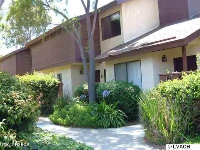 1202 E Walnut, Lompoc, CA 93436 (MLS #21001469) :: The Epstein Partners