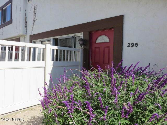 295 Burton Mesa Blvd, Lompoc, CA 93436 (MLS #21002270) :: The Epstein Partners