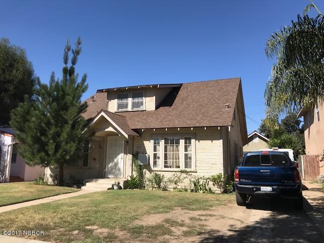 409 E Mill Street, Santa Maria, CA 93454 (MLS #1702147) :: The Epstein Partners