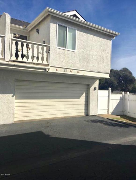 1633 Front Street, Oceano, CA 93445 (MLS #1702199) :: The Epstein Partners