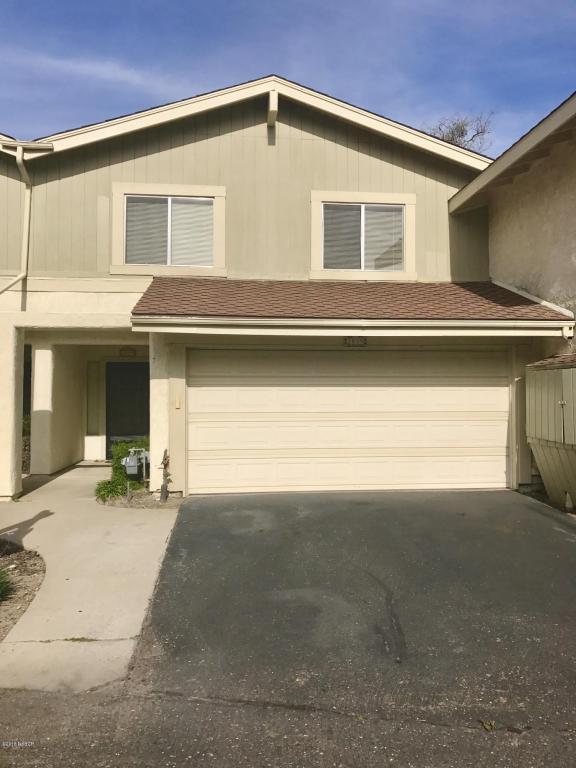 2039 Village Lane, Solvang, CA 93463 (MLS #18000345) :: The Epstein Partners