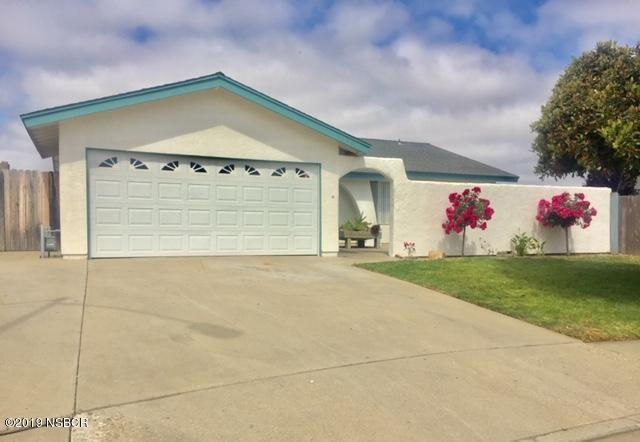 Address Not Published, Lompoc, CA 93436 (MLS #19001584) :: The Epstein Partners