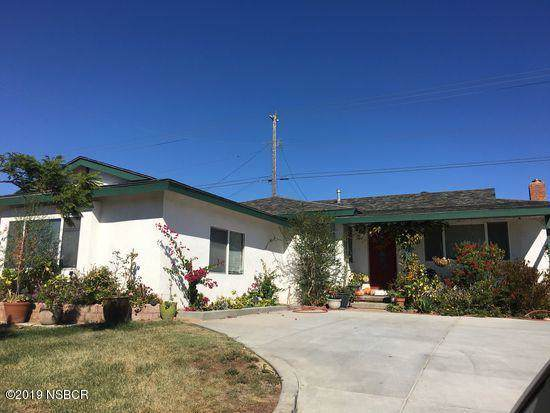 503 Wilshire Lane, Santa Maria, CA 93455 (MLS #19002152) :: The Epstein Partners