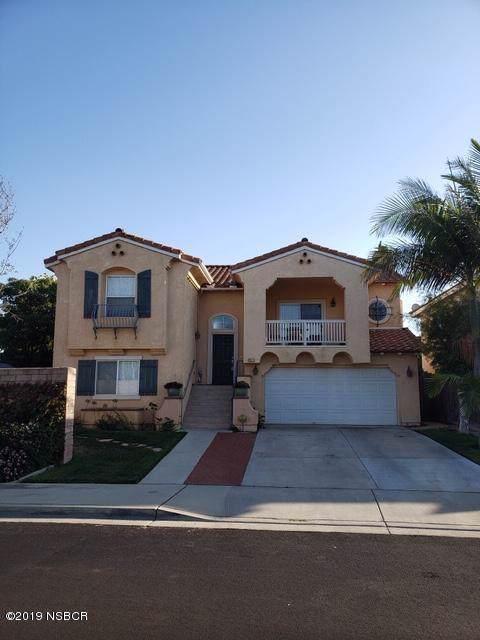 940 Bello Road, Santa Maria, CA 93455 (MLS #19002724) :: The Epstein Partners