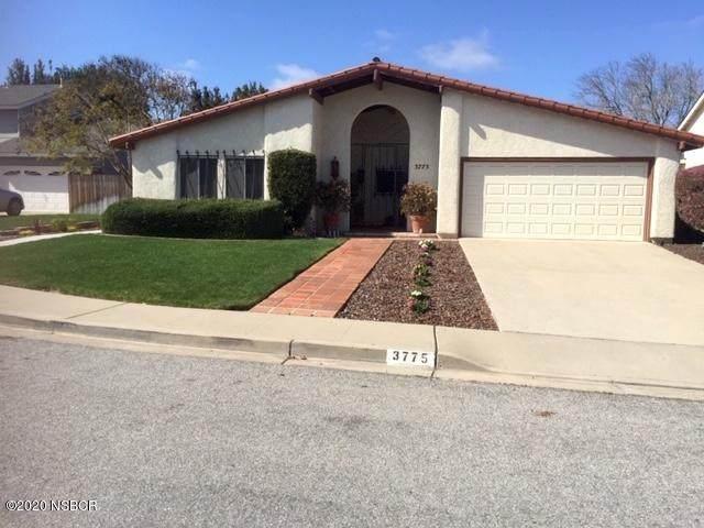 3775 Wendy Way, Santa Maria, CA 93455 (MLS #20000445) :: The Epstein Partners