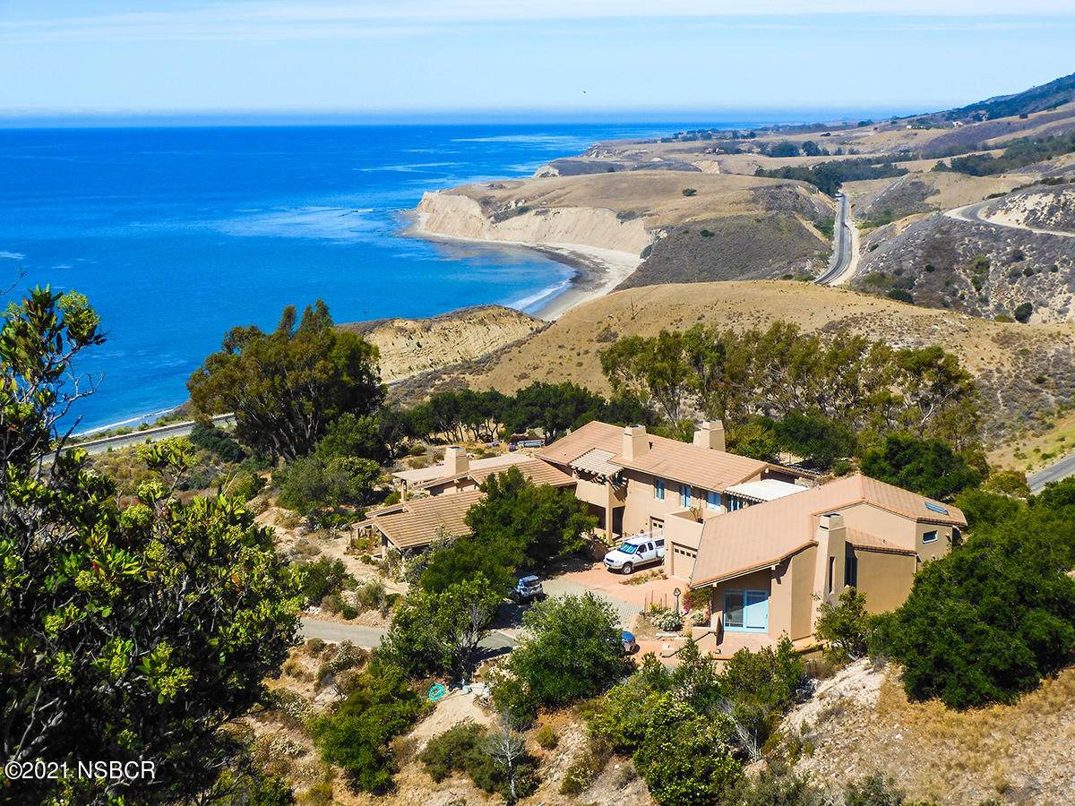 105 Hollister Ranch Road - Photo 1