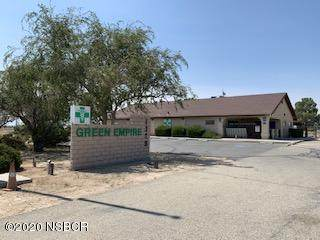 1379 Sierra Highway, California City, CA 93501 (MLS #20001982) :: The Epstein Partners