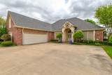 1109 Cliff Swallow Drive - Photo 1
