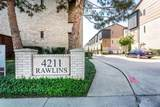 4211 Rawlins Street - Photo 1