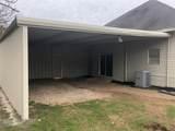 400 Cleburne Whitney Road - Photo 30