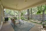 7305 Heritage Oaks Court - Photo 30