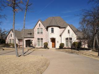 612 Silver Spur Drive, Southlake, TX 76092 (MLS #13346392) :: Team Hodnett