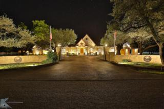 2565 County Road 134, Ovalo, TX 79541 (MLS #13375461) :: The Harbin Properties Team