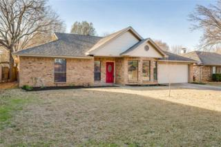 1670 Hyland Greens Drive, Grapevine, TX 76051 (MLS #13391578) :: The Mitchell Group