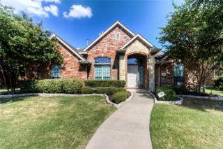 8950 Commonwealth Drive, Frisco, TX 75034 (MLS #13439375) :: The Cheney Group