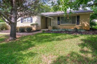 4612 Manning Drive, Colleyville, TX 76034 (MLS #13441494) :: The Mitchell Group