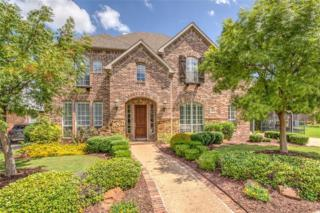 809 Pond Springs Court, Keller, TX 76248 (MLS #13452368) :: The Mitchell Group