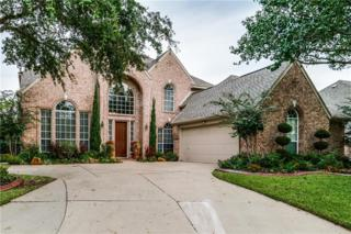 2824 Pond Wood Drive, Flower Mound, TX 75022 (MLS #13486113) :: The Mitchell Group
