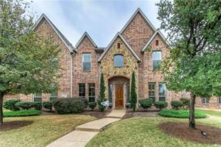 2567 Allendale Drive, Frisco, TX 75034 (MLS #13486891) :: The Cheney Group
