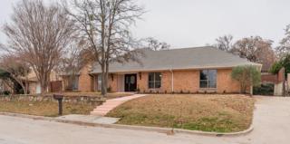 232 Oak Hill Drive, Trophy Club, TX 76262 (MLS #13510952) :: The Mitchell Group