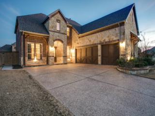 2502 Ralston Drive, Trophy Club, TX 76262 (MLS #13512921) :: The Mitchell Group