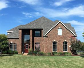 2105 Woodbine Circle, Southlake, TX 76092 (MLS #13512990) :: The Mitchell Group