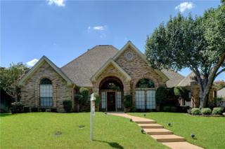 4204 Green Meadow Street E, Colleyville, TX 76034 (MLS #13520935) :: The Mitchell Group