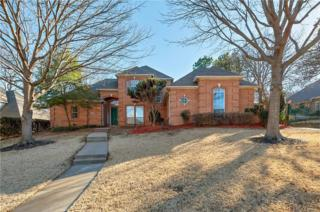 2809 Kingswood Drive, Grapevine, TX 76051 (MLS #13523024) :: The Mitchell Group