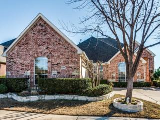6401 Hampton Court, The Colony, TX 75056 (MLS #13523117) :: The Cheney Group