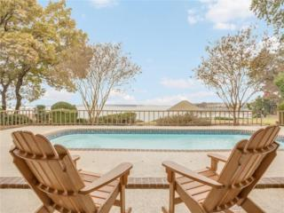 8853 Random Road, Fort Worth, TX 76179 (MLS #13524366) :: The Mitchell Group