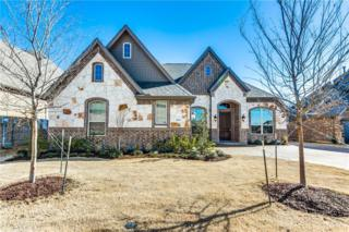 2872 Milsons Point Drive, Trophy Club, TX 76262 (MLS #13527443) :: The Mitchell Group