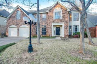 504 Woodhill Court, Grapevine, TX 76051 (MLS #13528975) :: The Mitchell Group