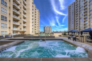 3225 Turtle Creek Boulevard #148, Dallas, TX 75219 (MLS #13529065) :: The Cheney Group