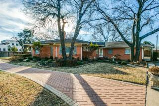 924 E Worth Street, Grapevine, TX 76051 (MLS #13529878) :: The Mitchell Group