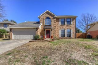 2041 Wedgewood Drive, Grapevine, TX 76051 (MLS #13529972) :: The Mitchell Group