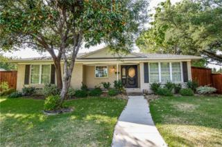 400 S Waterview Drive, Richardson, TX 75080 (MLS #13532375) :: The Cheney Group
