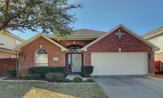 2129 Pritchard Drive, Grapevine, TX 76051 (MLS #13532672) :: The Mitchell Group