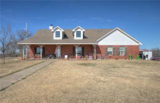 8243 Rector Road, Sanger, TX 76266 (MLS #13533179) :: MLux Properties
