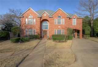 2148 Brownstone Court, Grapevine, TX 76051 (MLS #13533776) :: The Mitchell Group