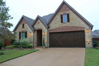 2829 Sheffield Drive, Trophy Club, TX 76262 (MLS #13533870) :: The Mitchell Group