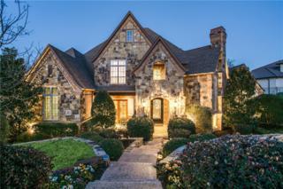 905 Los Altos Trail, Southlake, TX 76092 (MLS #13533922) :: The Mitchell Group