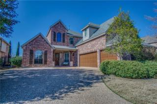 4753 Glen Heather Drive, Frisco, TX 75034 (MLS #13534291) :: The Cheney Group