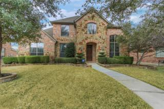 11621 Keystone Drive, Frisco, TX 75033 (MLS #13534552) :: The Cheney Group