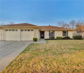 6548 Riddle Drive, North Richland Hills, TX 76182 (MLS #13534795) :: The Mitchell Group