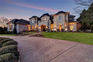 1412 Laurel Lane, Southlake, TX 76092 (MLS #13534928) :: The Mitchell Group