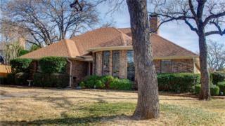 2916 Ridgebend Drive, Grapevine, TX 76051 (MLS #13535281) :: The Mitchell Group