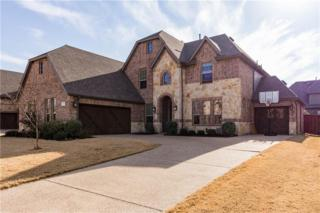 2746 Enfield Drive, Trophy Club, TX 76262 (MLS #13535668) :: The Mitchell Group